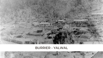 Burrier - Yalwal - Shoalhaven Image Collection