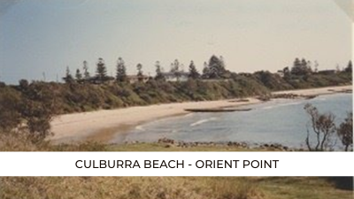 Culburra Beach - Orient Point - Shoalhaven Image Collection