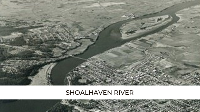 Shoalhaven River - Shoalhaven Image Collection